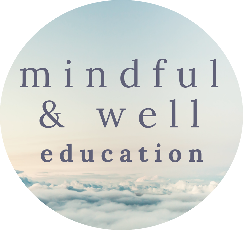Mindful & Well Education